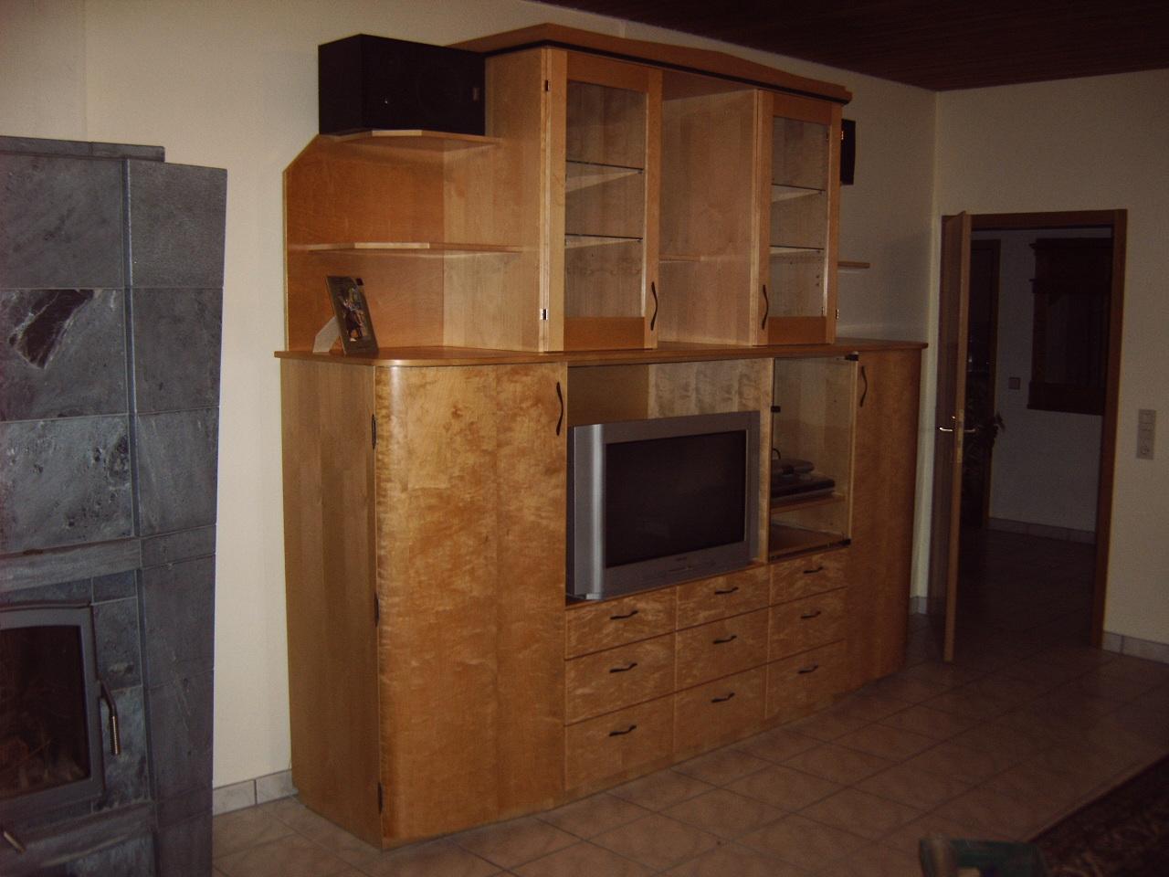 schrank birke awesome highboard anrichte schrank esszimmer birke massiv gewachst with schrank. Black Bedroom Furniture Sets. Home Design Ideas